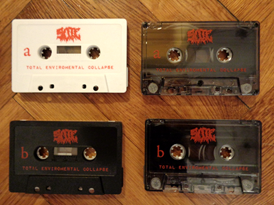 SxOxTxEx: Total Environmental... tape